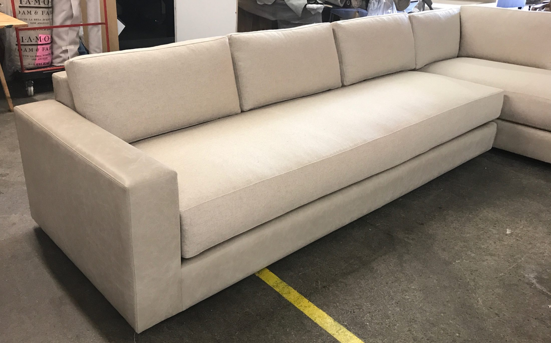 Admirable Lola Sectional Arden Home Caraccident5 Cool Chair Designs And Ideas Caraccident5Info