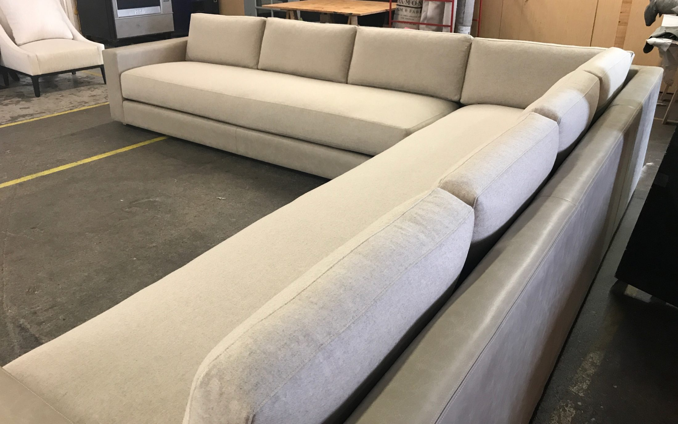 Swell Lola Sectional Arden Home Caraccident5 Cool Chair Designs And Ideas Caraccident5Info